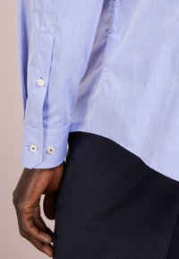 JOOP! - PIERCE SLIM FIT - Formální košile - light blue - 4