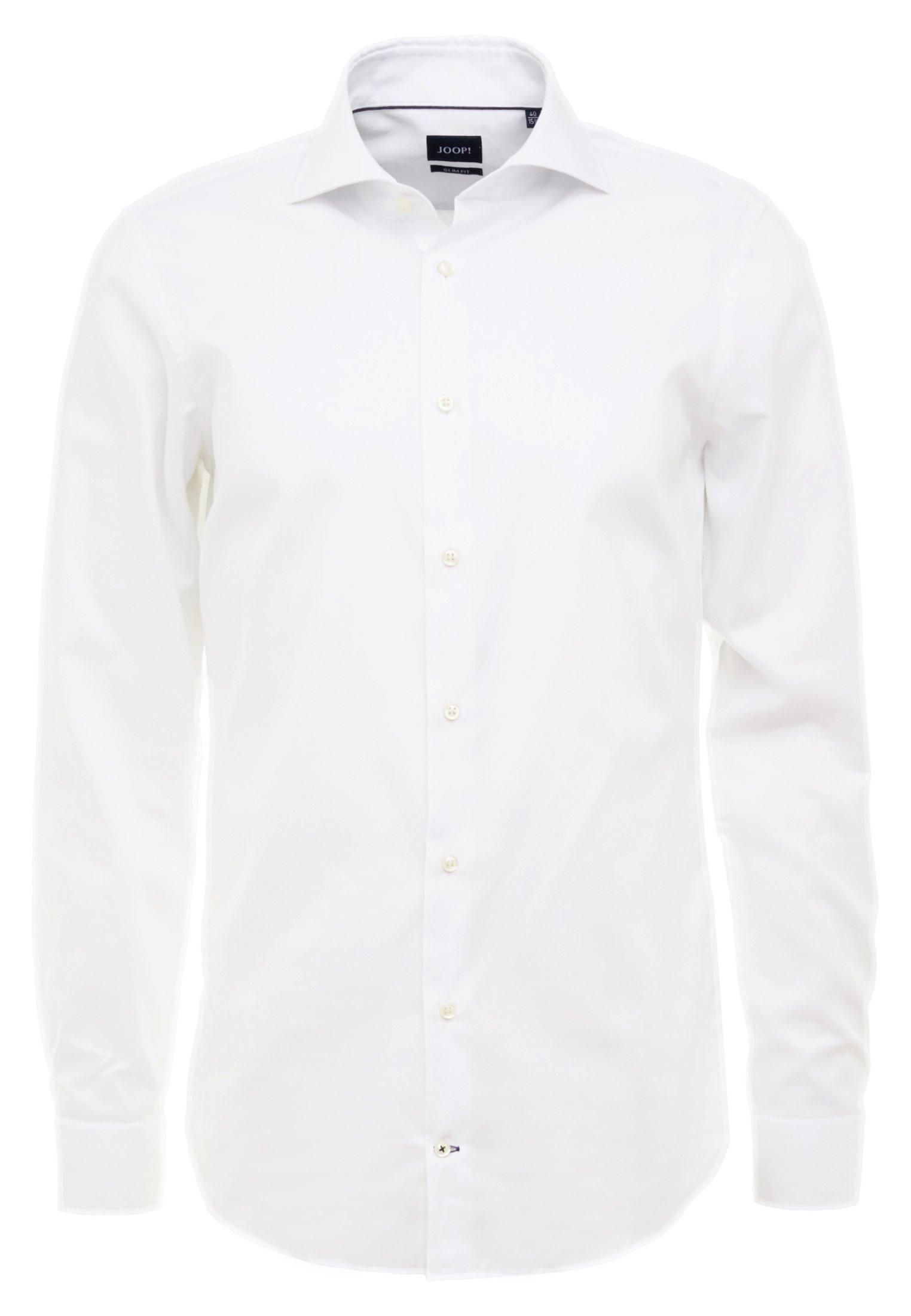 Joop! Panko - Kostymskjorta Weiß