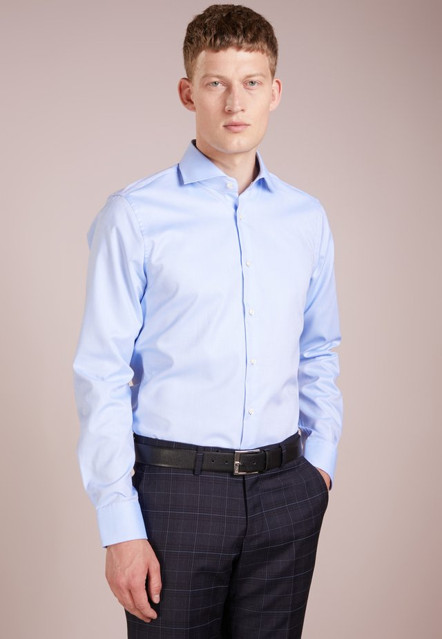PANKO - Formal shirt - mittelblau