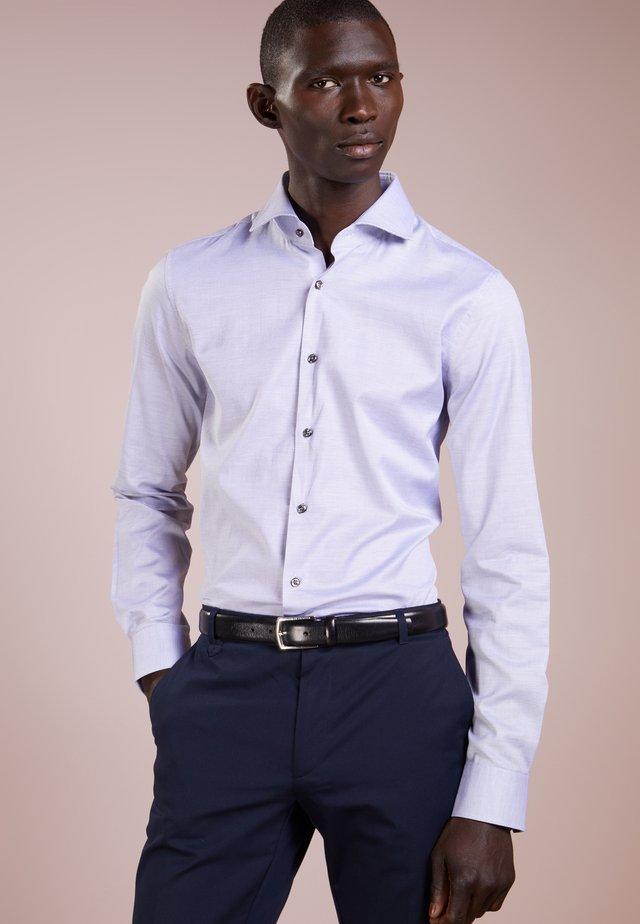 PANKO SLIM FIT - Formální košile - dark blue