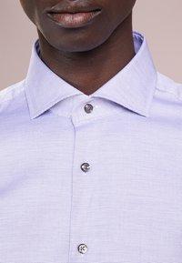 JOOP! - PANKO SLIM FIT - Formální košile - dark blue - 5