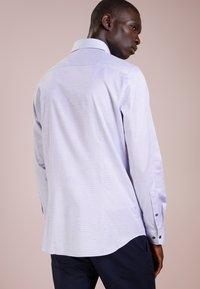 JOOP! - PANKO SLIM FIT - Formální košile - dark blue - 2