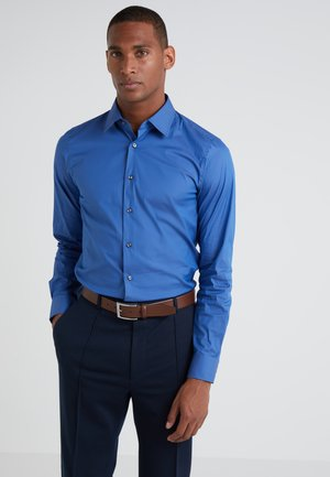 PIERCE SLIM FIT - Finskjorte - medium blue