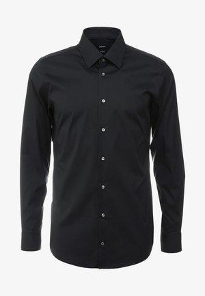 PIERCE SLIM FIT - Formální košile - black