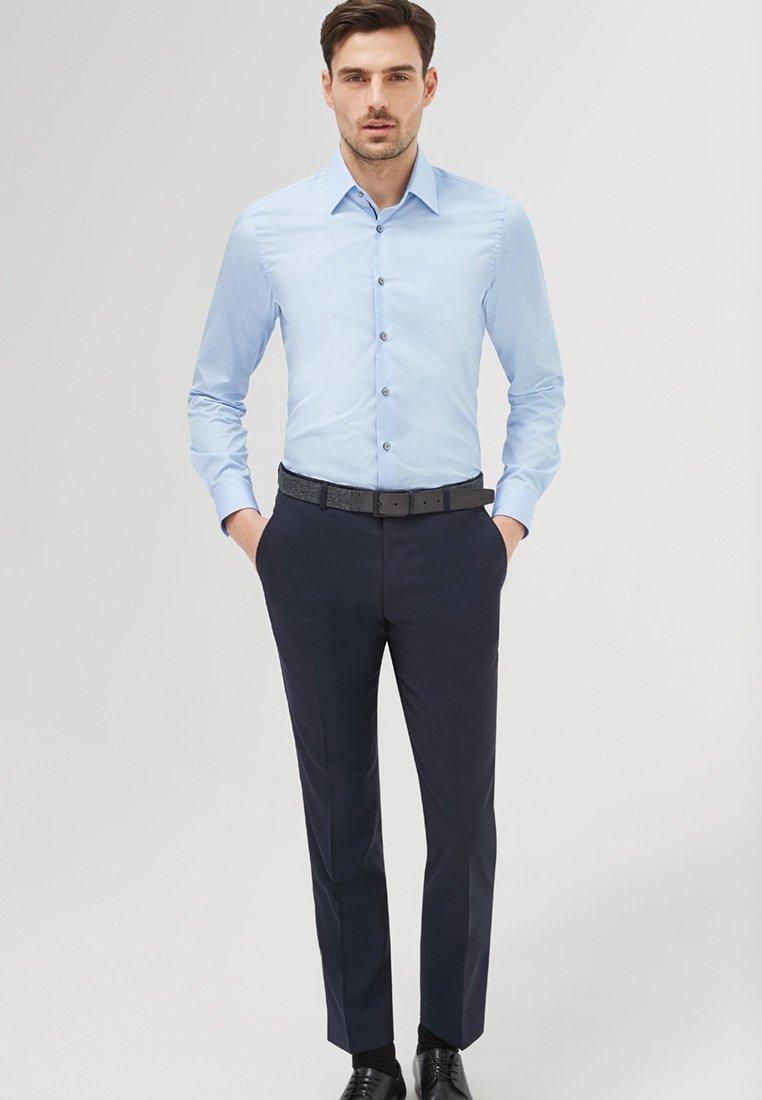 JOOP! - PIERCE SLIM FIT - Formal shirt - blue