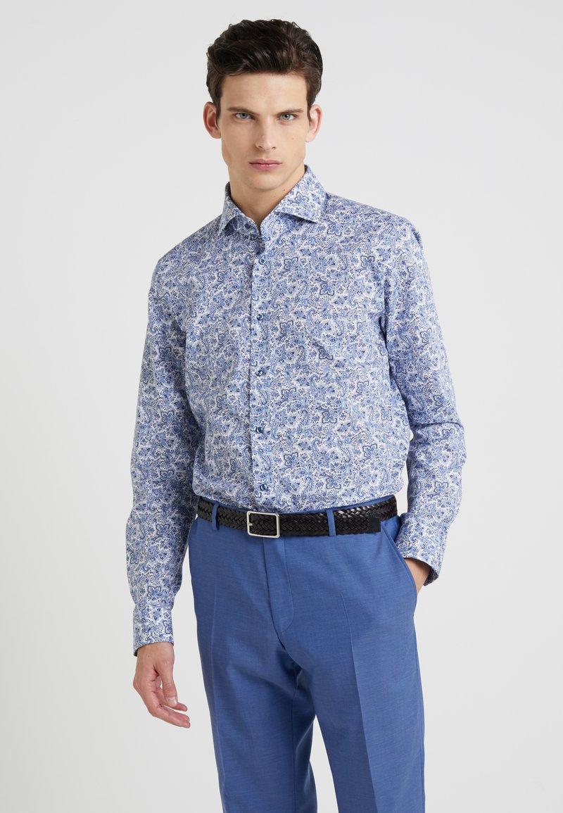 JOOP! - PANKO SLIM FIT - Košile - blue