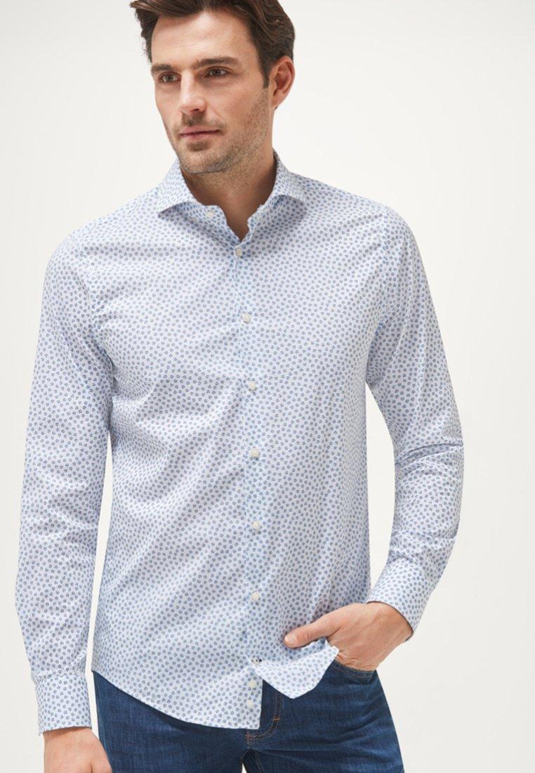 JOOP! - PAJOS SLIM FIT - Shirt - light blue