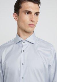 JOOP! - PANKO - Formal shirt - light grey - 5
