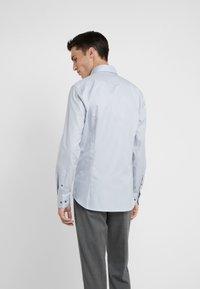 JOOP! - PANKO - Formal shirt - light grey - 2