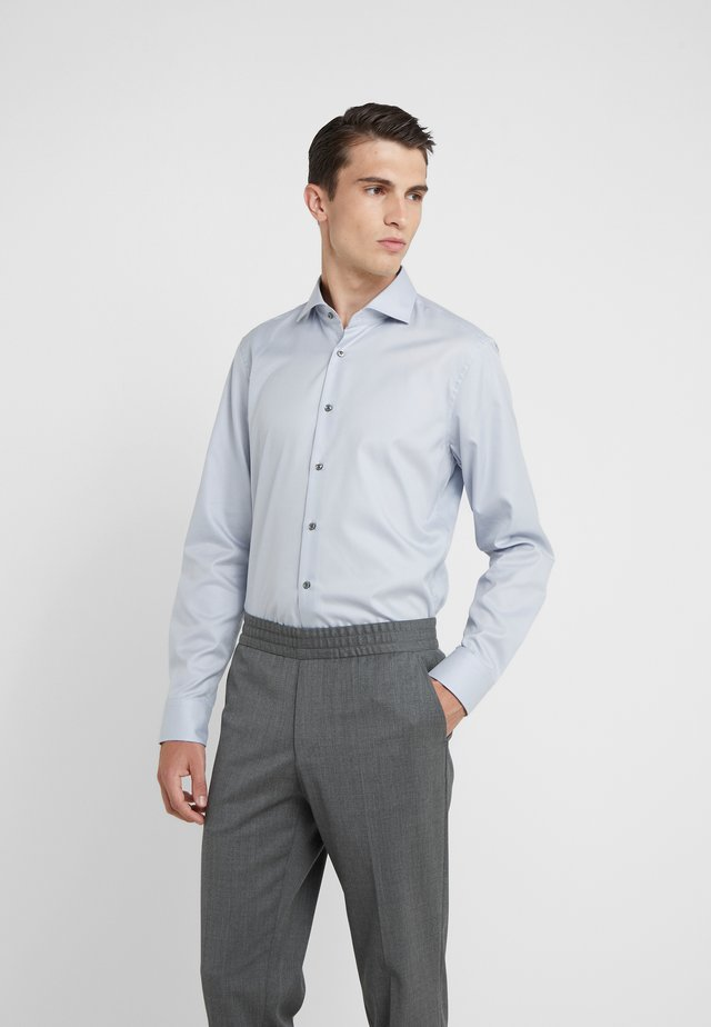 PANKO SLIM FIT - Businesshemd - light grey