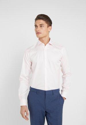 PANKO SLIM FIT - Zakelijk overhemd - pink