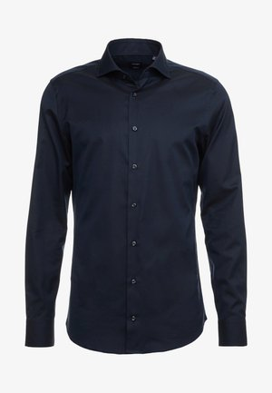 PANKO SLIM FIT - Kostymskjorta - navy