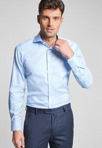 JOOP! - PANKO SLIM FIT - Koszula biznesowa - light blue - 0