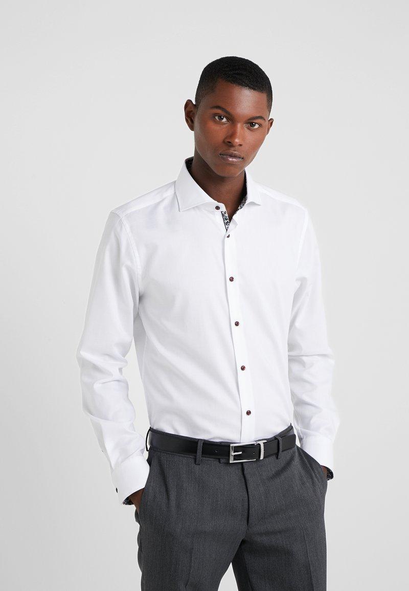 JOOP! - PANKOK SLIM FIT - Formal shirt - white