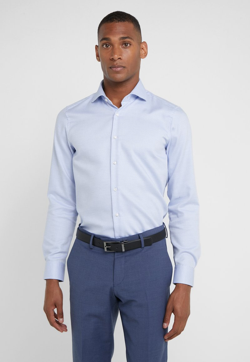 JOOP! - PANKO - Formal shirt - hellblau