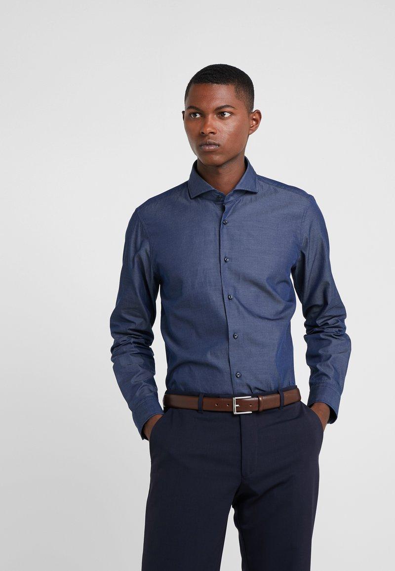 JOOP! - PAJOS SLIM FIT - Formal shirt - blaugrau