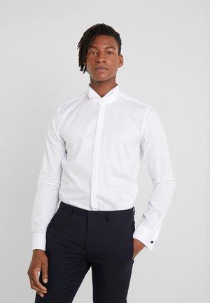 PAULY - Formal shirt - white