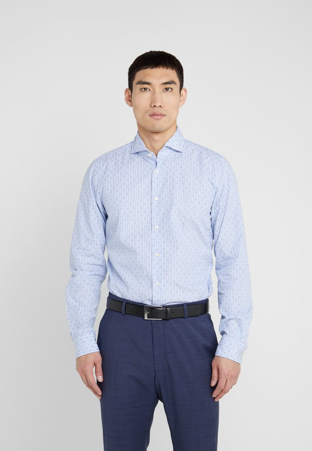PAJOS SLIM FIT - Formal shirt - light blue