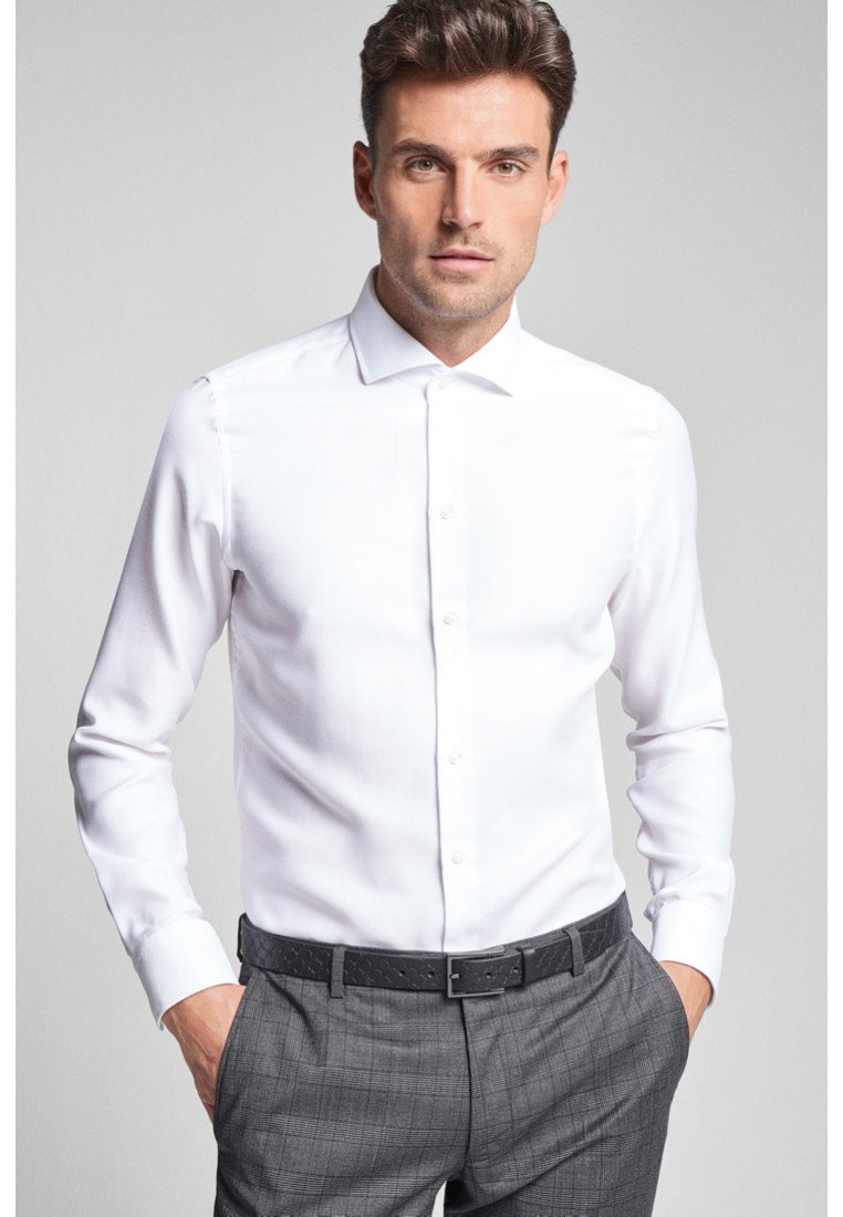 JOOP! - HEMD PANKO - Formal shirt - white