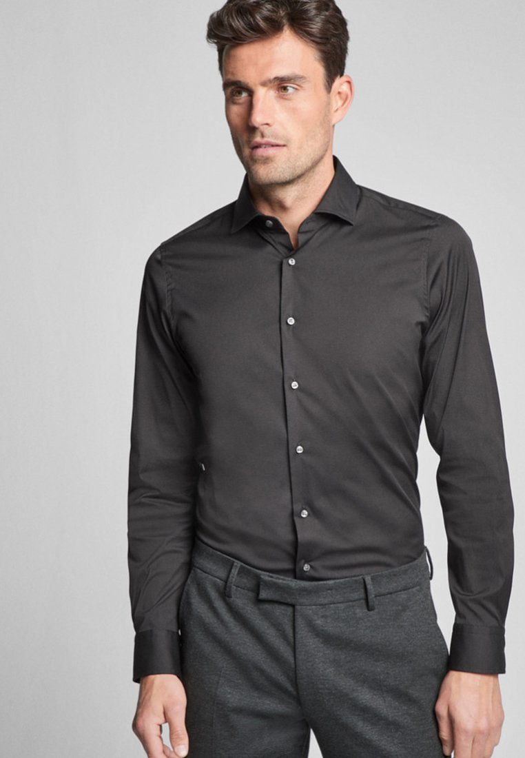 JOOP! - EMIL - Formal shirt - black