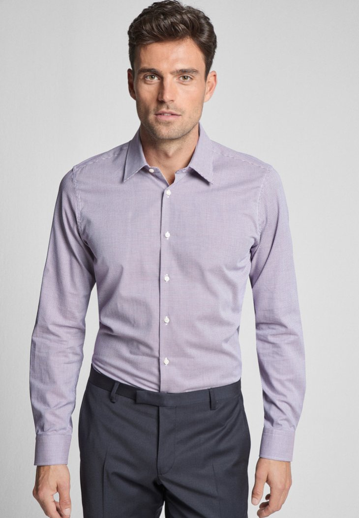 JOOP! - PIERCE - Shirt - purple