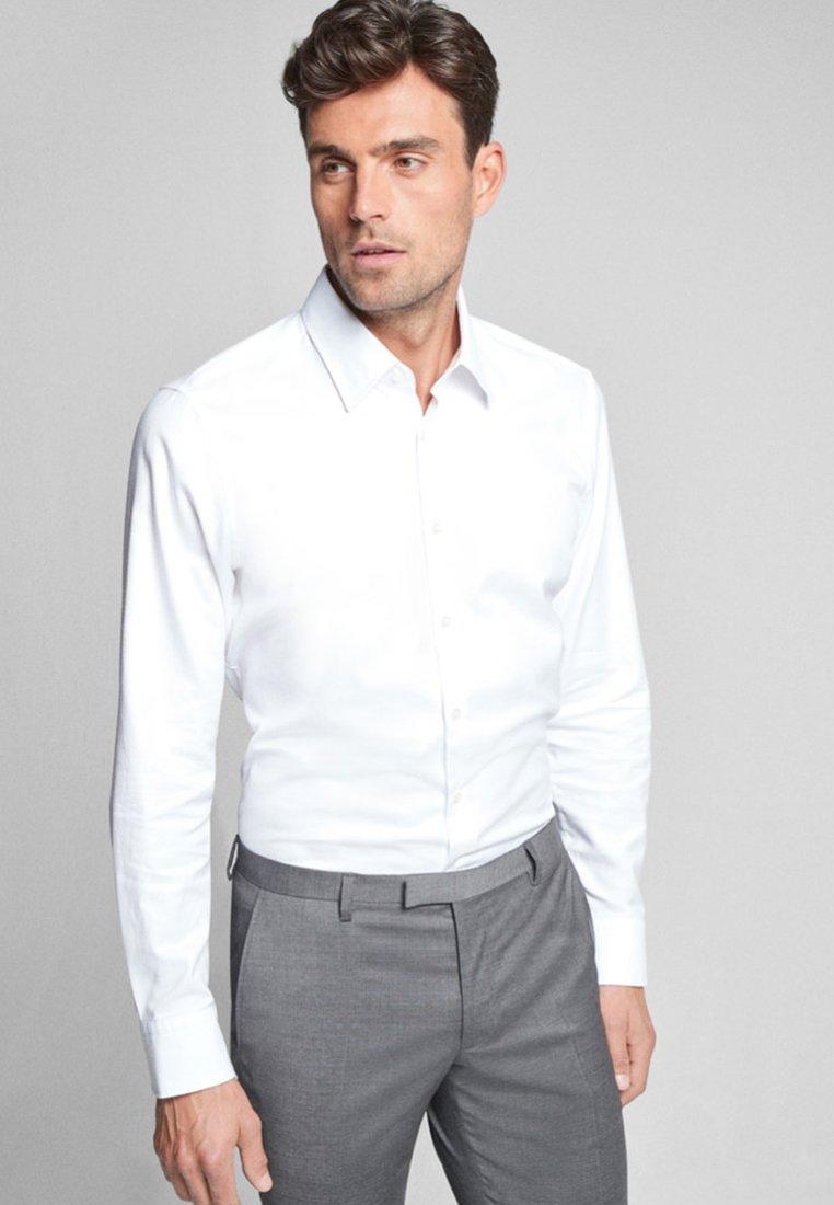 JOOP! - REGULAR FIT - Formal shirt - white