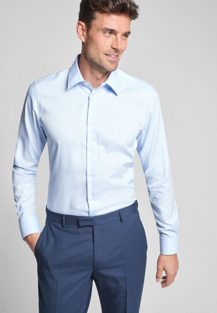 JOOP! - PIERCE - Formal shirt - blue