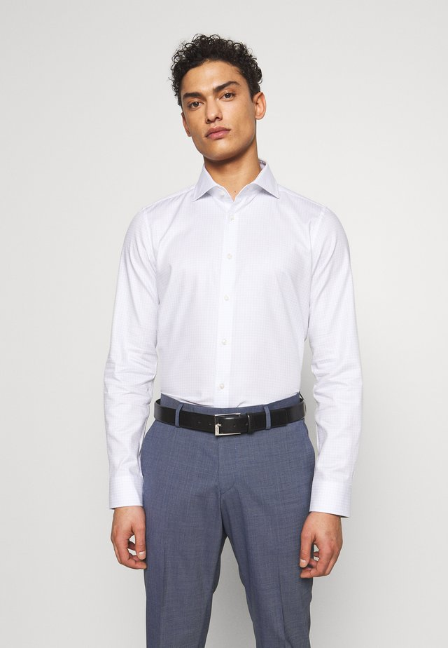PANKO SLIM FIT - Businesshemd - light blue