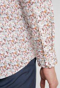 JOOP! - Formální košile - bunt floral - 5