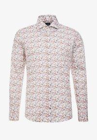 JOOP! - Formální košile - bunt floral - 4