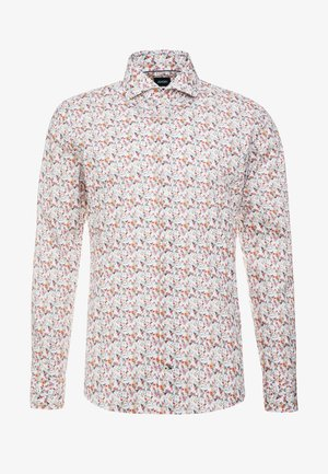 Formal shirt - bunt floral