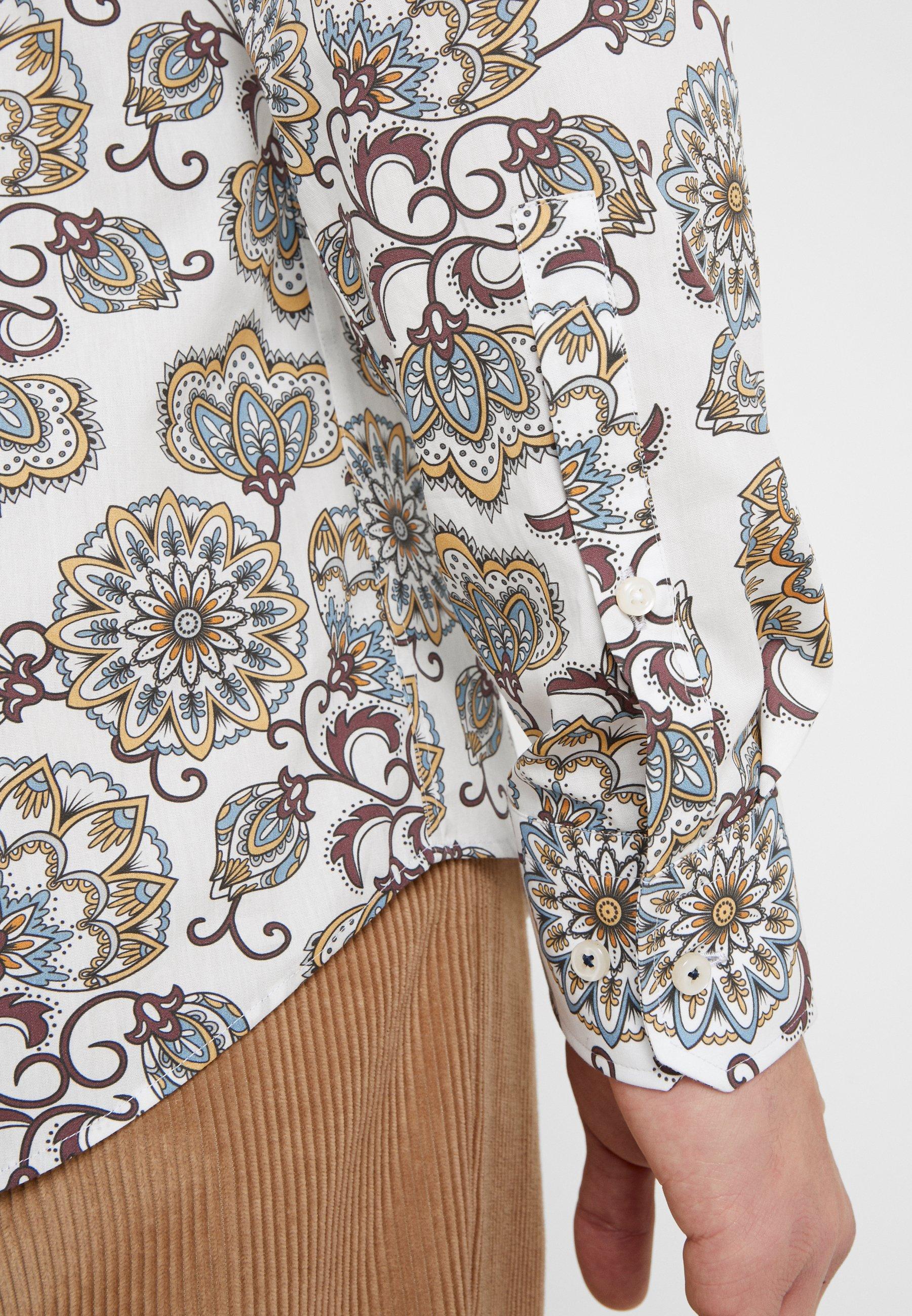 Joop! Camicia Elegante - Multi-coloured HyQQYN9