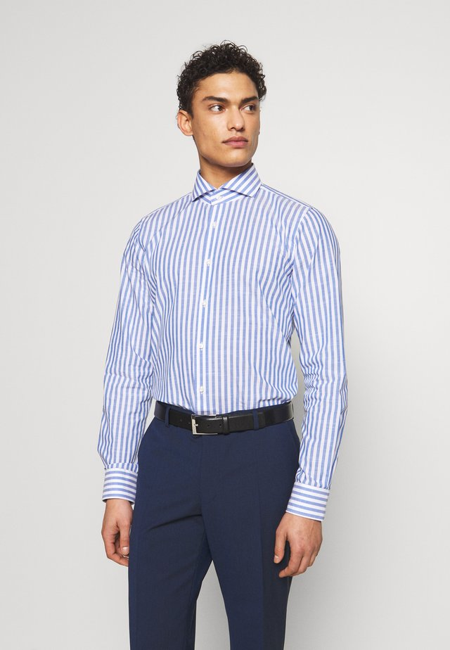 PAJOS SLIM FIT - Businesshemd - light blue