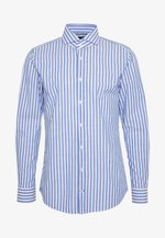 PAJOS SLIM FIT - Zakelijk overhemd - light blue