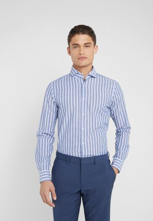 PAJOS SLIM FIT - Zakelijk overhemd - blue
