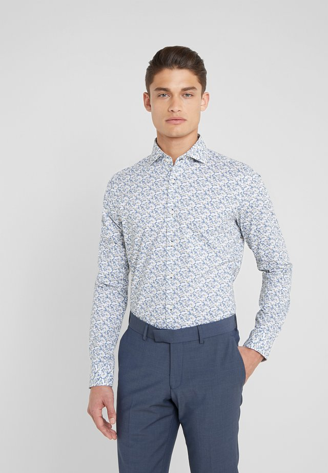 PANKO - Formal shirt - blue floral