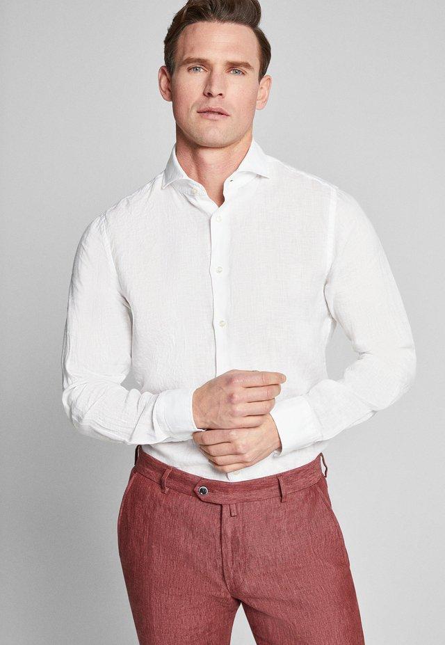 PAJOS - Shirt - white