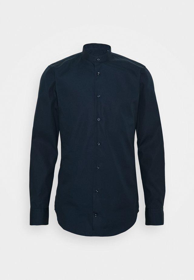 PRYOR - Formal shirt - dark blue