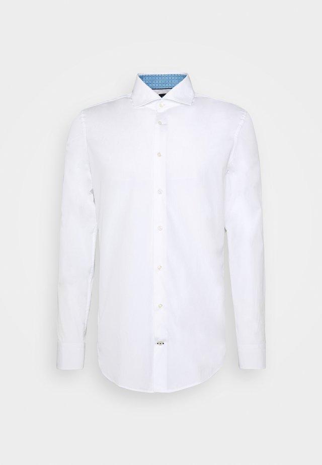 PANKOK - Chemise - white