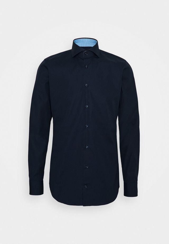 PANKOK - Zakelijk overhemd - dark blue