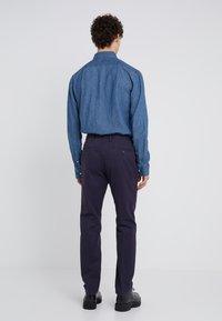 JOOP! - HANC - Kalhoty - dark blue - 2