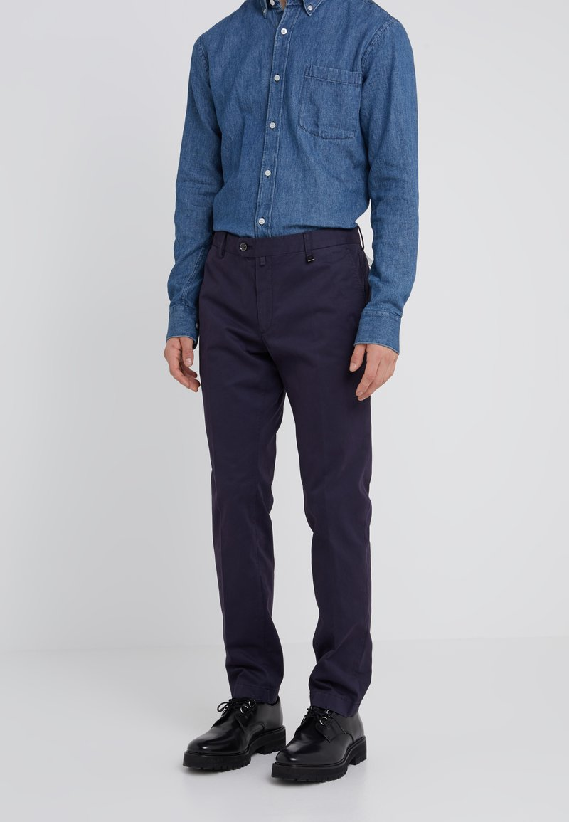 JOOP! - HANC - Trousers - dark blue