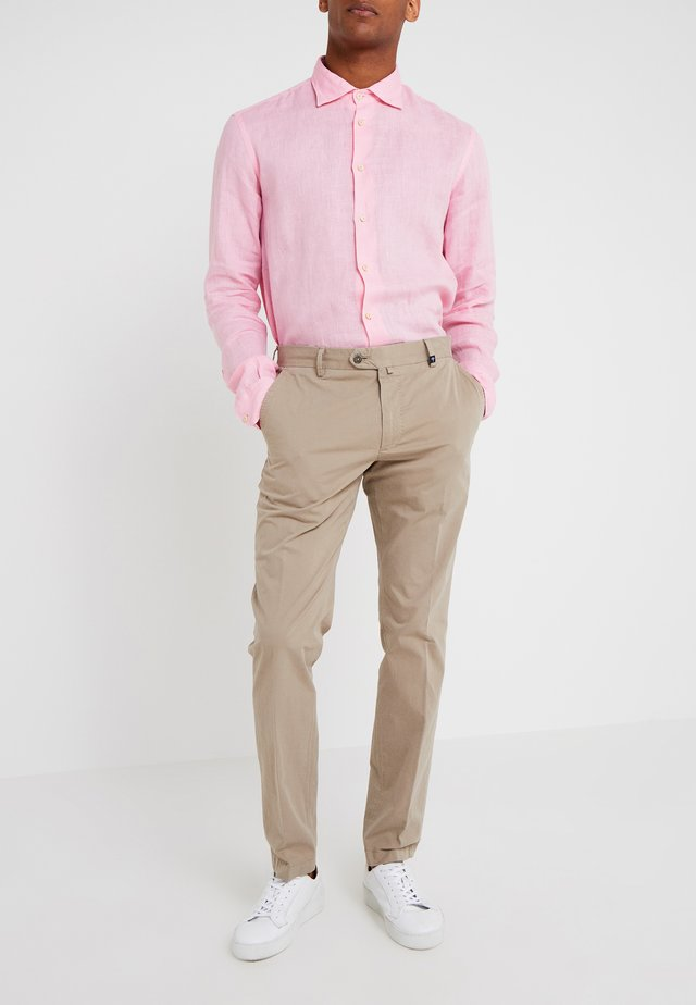 HANC - Trousers - beige