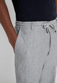 JOOP! - ENERGY - Pantalones - grey - 3