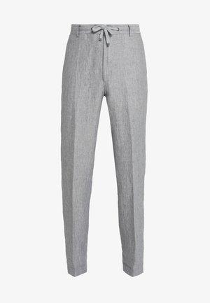 ENERGY - Pantalones - grey