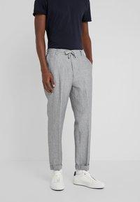 JOOP! - ENERGY - Pantalones - grey - 0