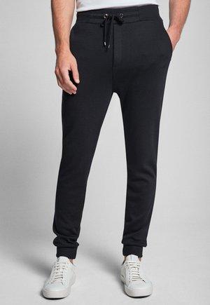 PERRY - Jogginghose - black