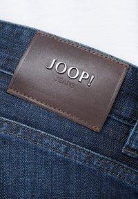 JOOP! Jeans - MITCH - Jean droit - blue denim - 5