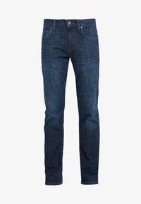 JOOP! Jeans - MITCH - Jean droit - blue denim - 4