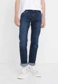 JOOP! Jeans - MITCH - Jean droit - blue denim - 0